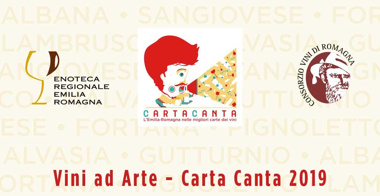 Carta canta 2019
