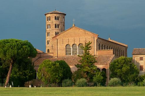 Ravenna S.Appollinare in Classe